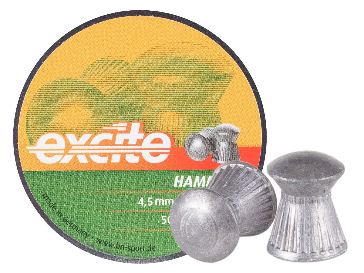 H&N Excite Hammer.