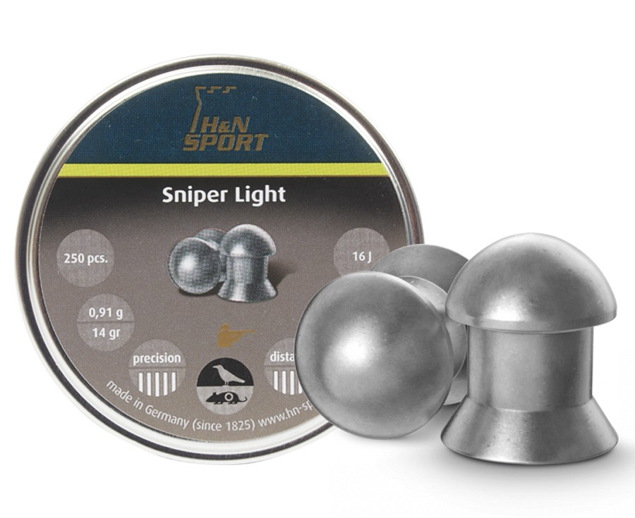 H&N Sniper Light.