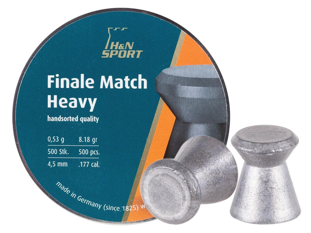 H&N Finale Match