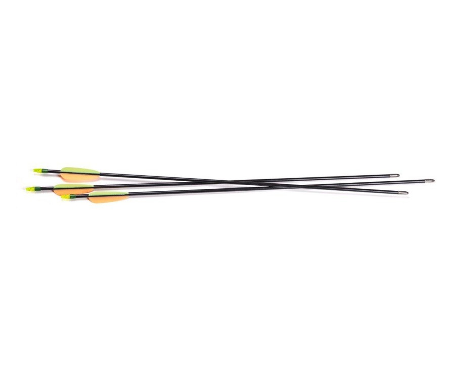 "Crosman Youth 26"" Arrows, 3 pack"