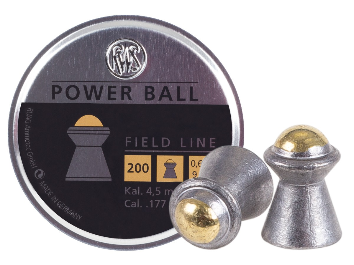 RWS Power Ball