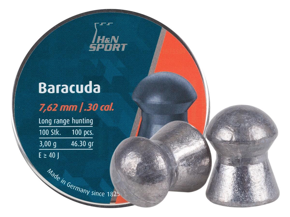 H&N Baracuda .30