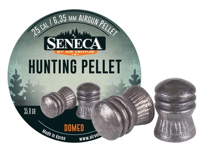 Seneca .25 Cal.
