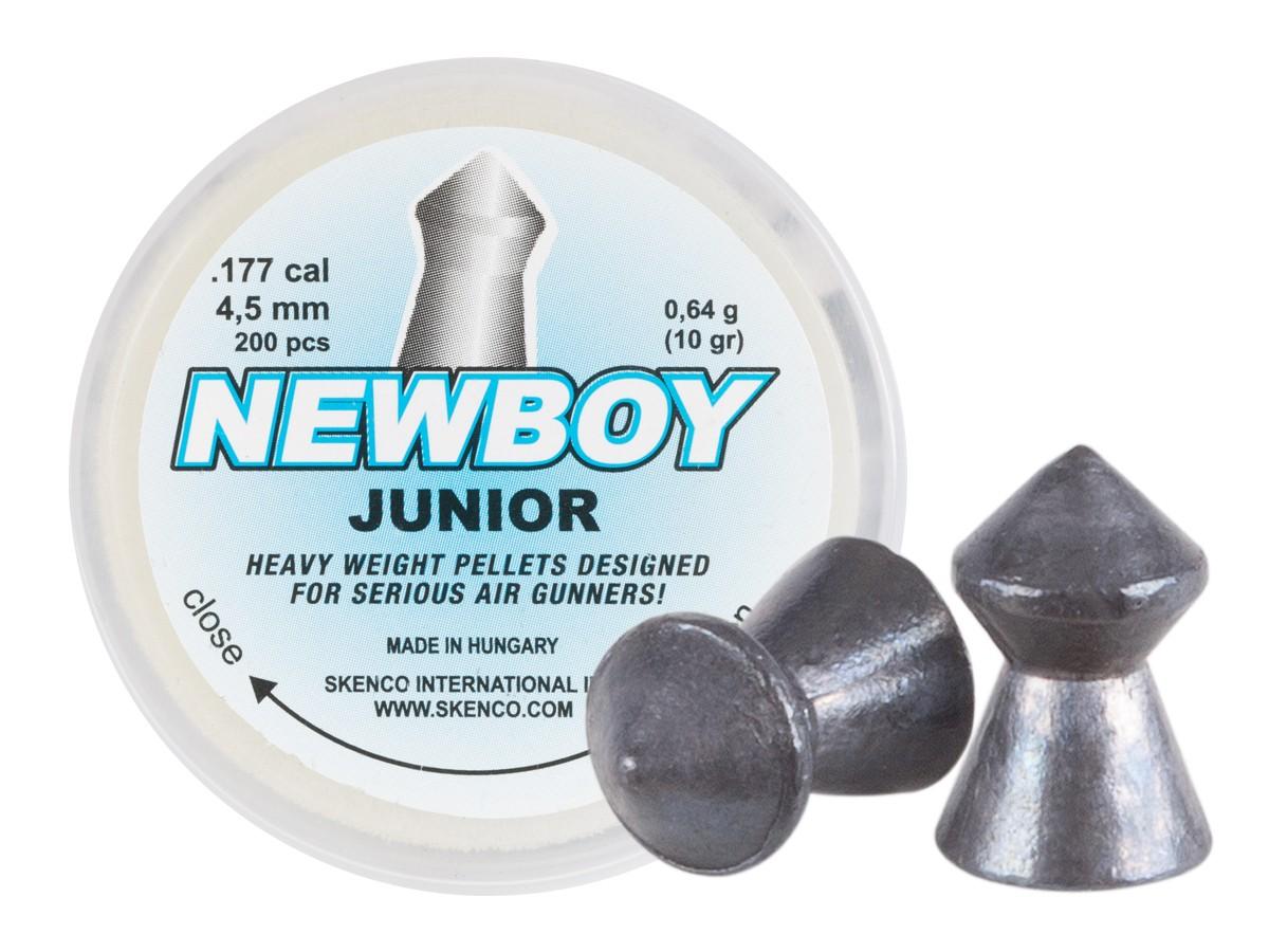 Skenco NewBoy JR.