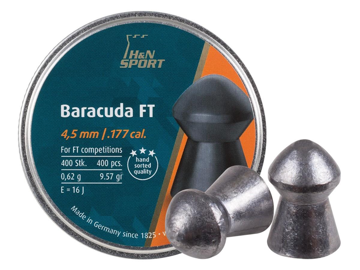 H&N Baracuda FT
