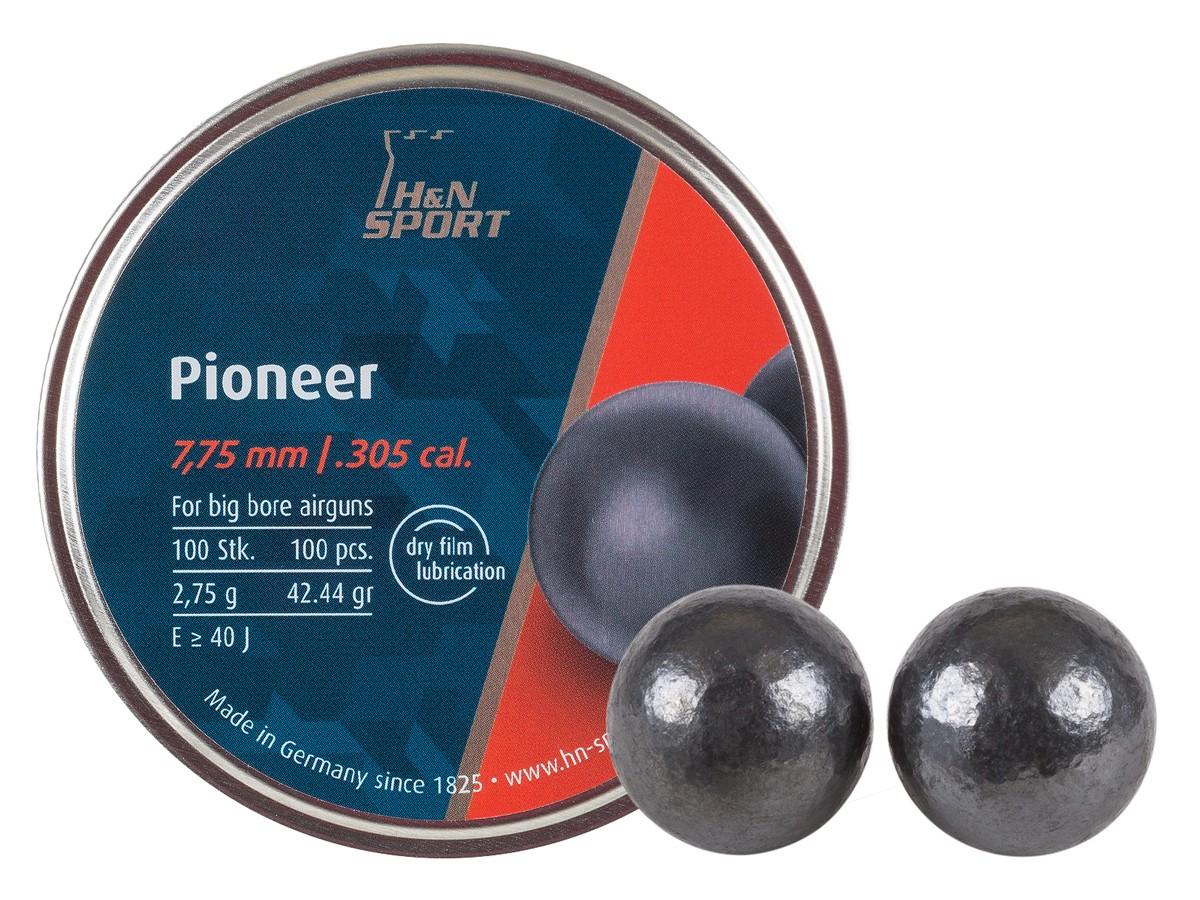 H&N Pioneer .305