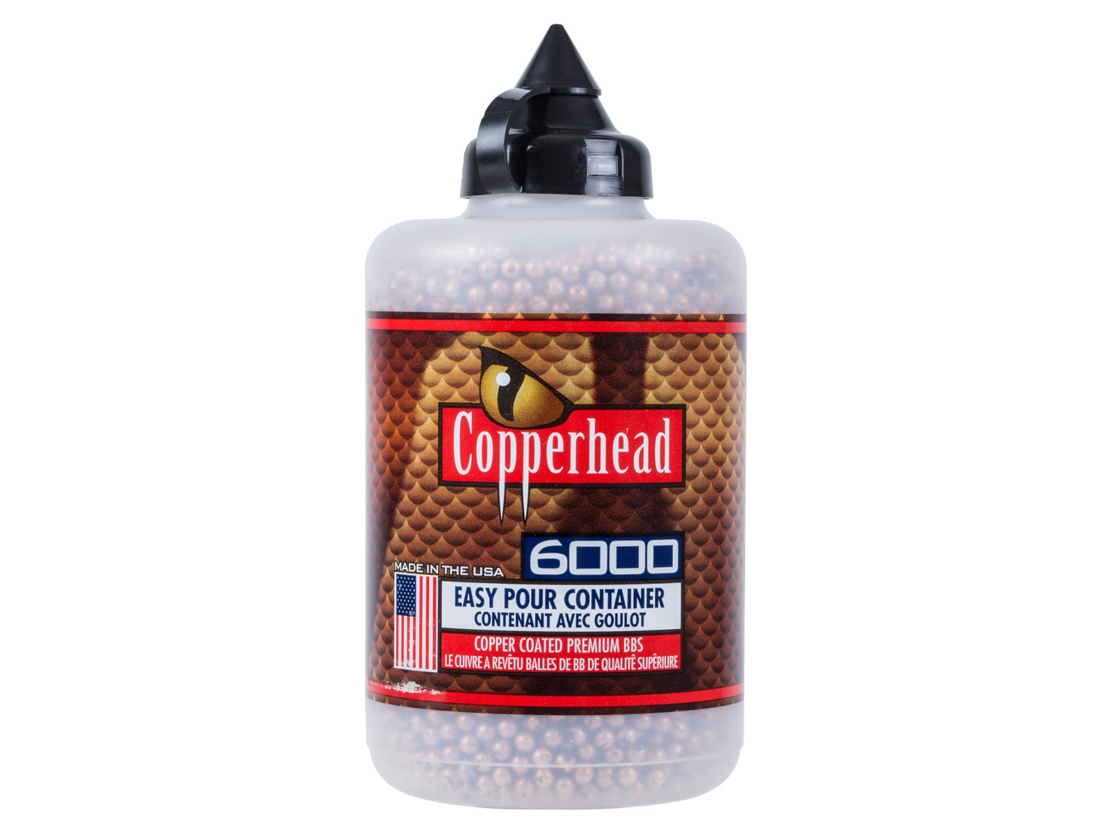 Copperhead .177 Cal.