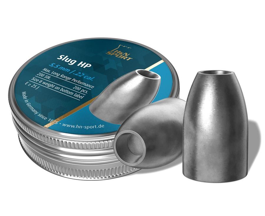 H&N Slug HP.