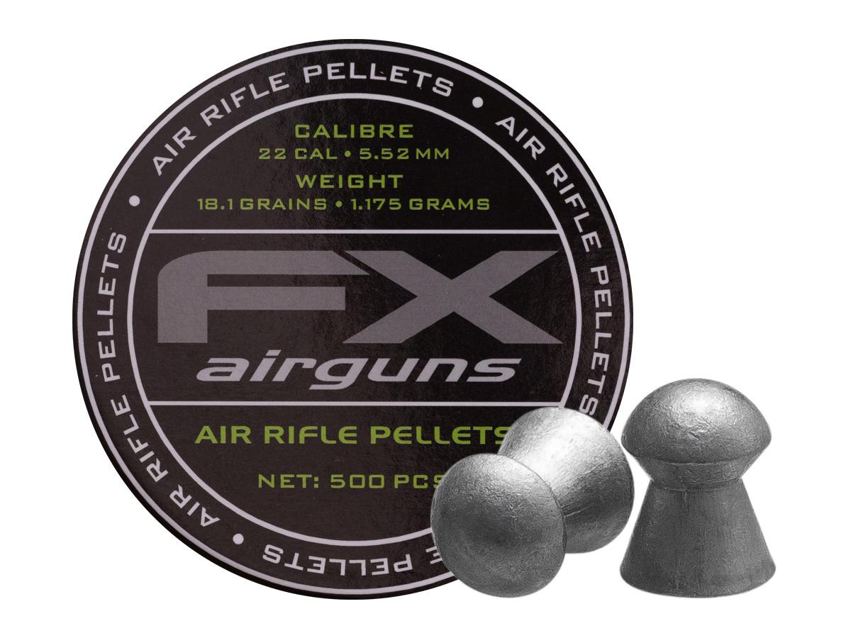 FX Air Rifle