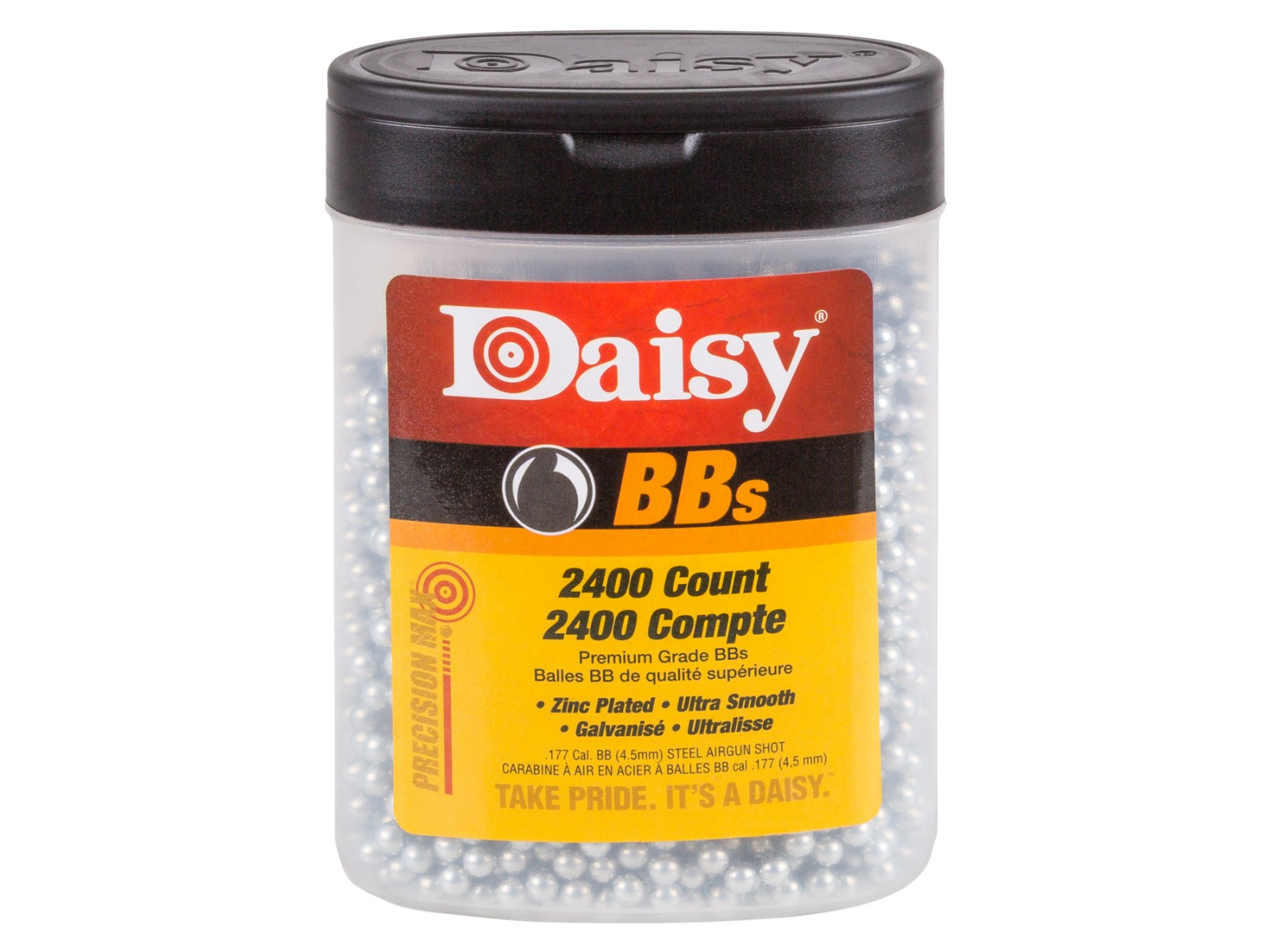 Daisy Premium Grade.