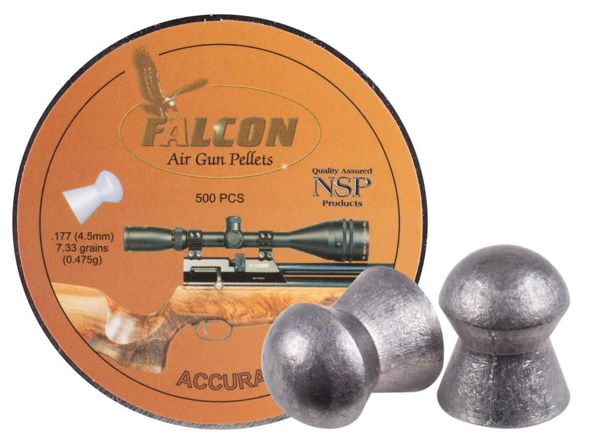 Air Arms Falcon.