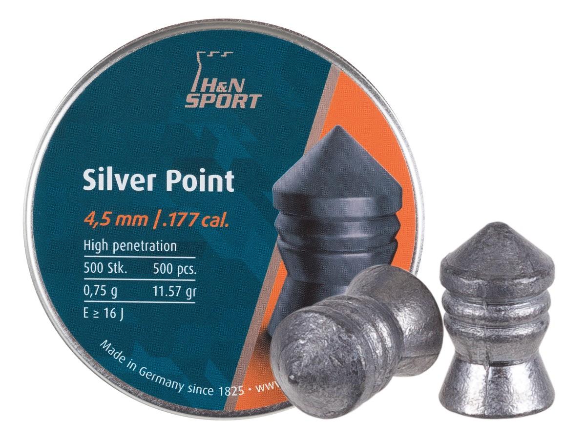 H&N Silver Point
