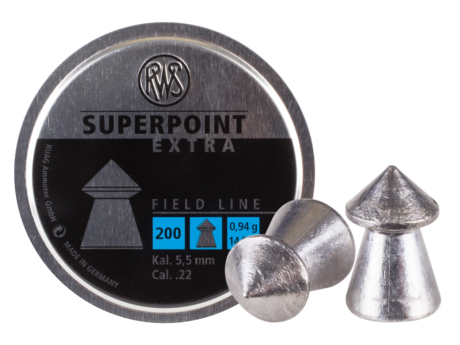 RWS Superpoint Extra