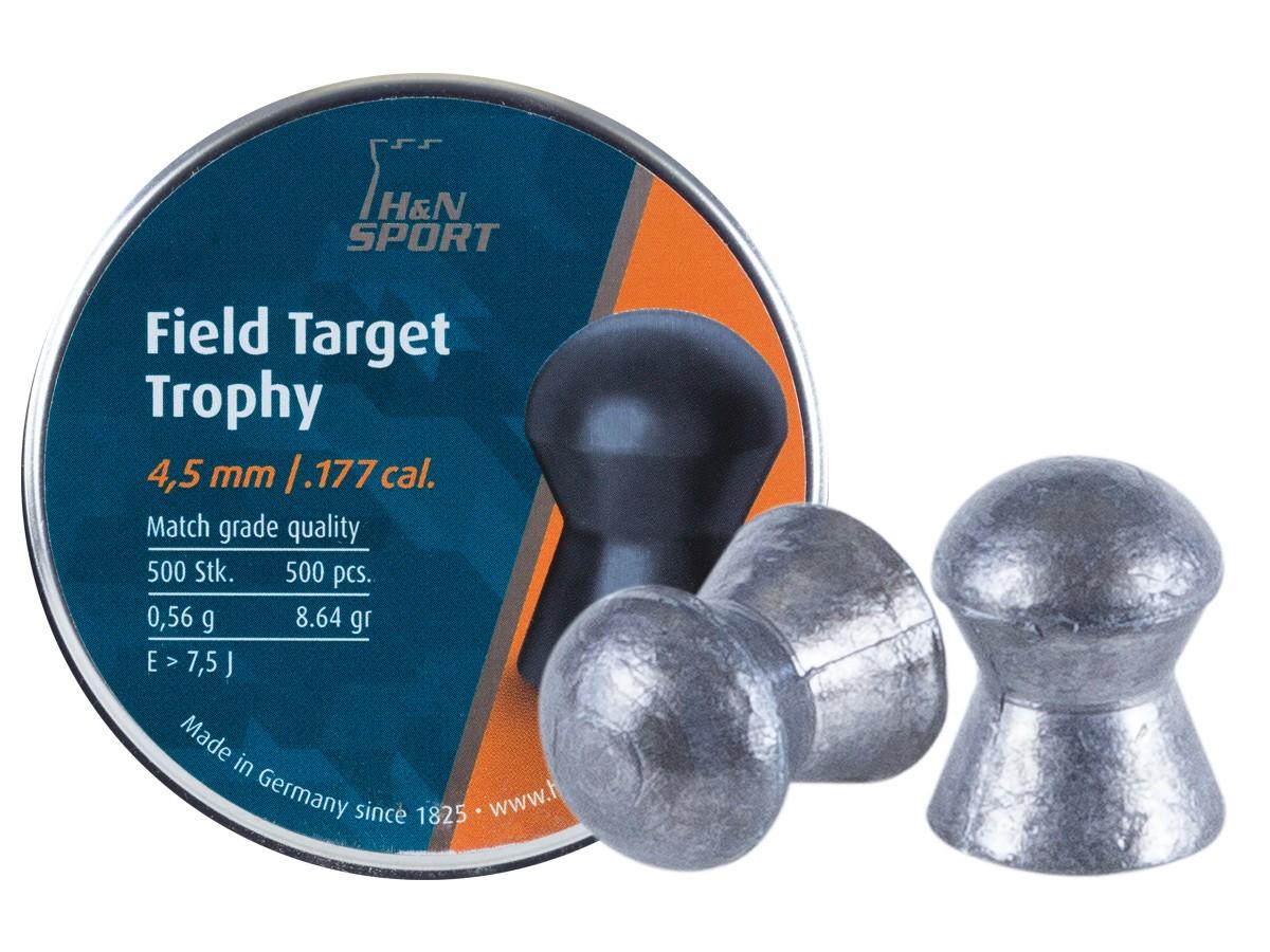 H&N Field Target