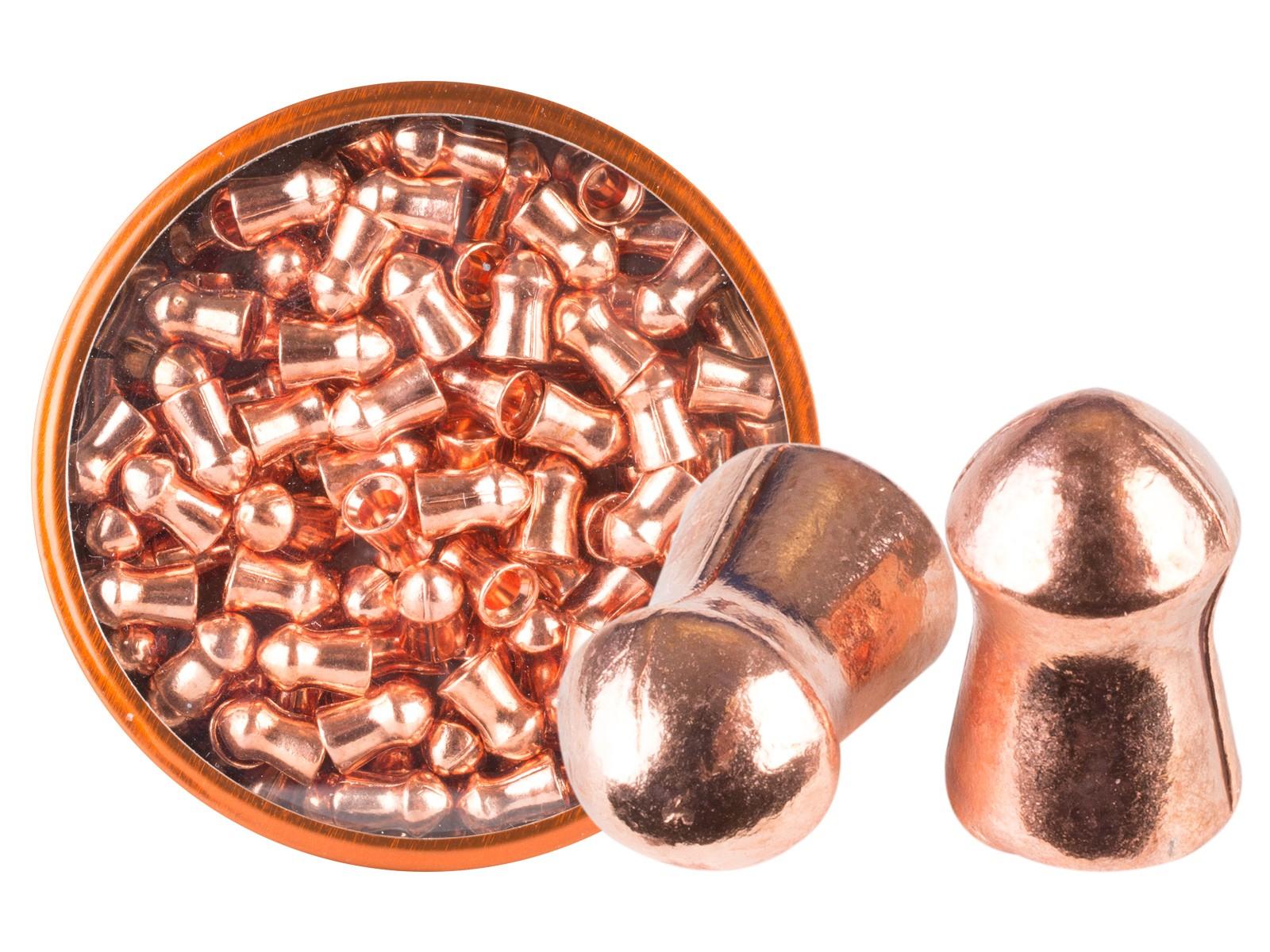 Gamo PBA Bullet .177 Cal, 7.1 Grains, Pointed, Lead-Free, 150ct