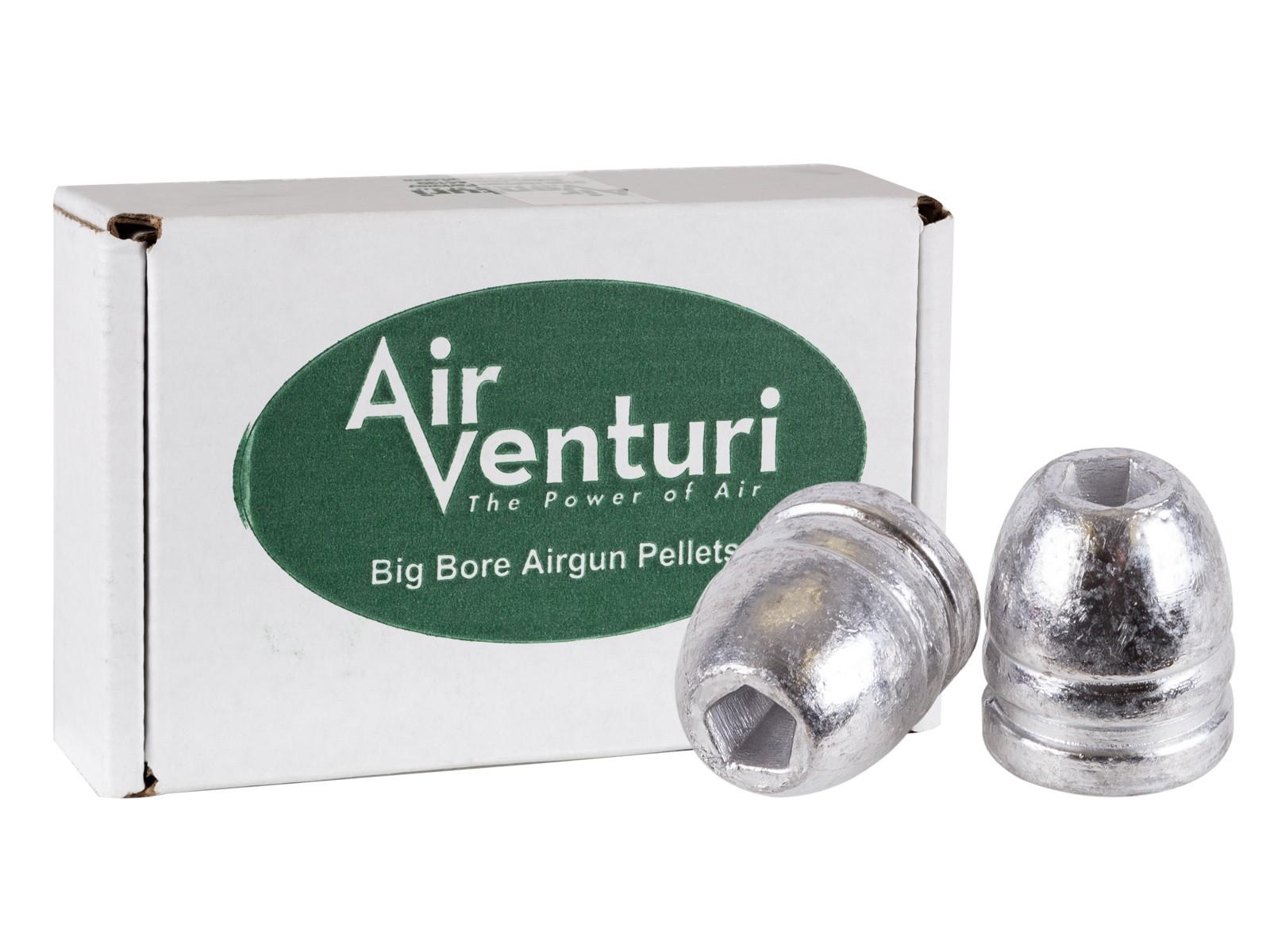 Air Venturi .45 Cal, 200 Grains, Hollowpoint, 50ct