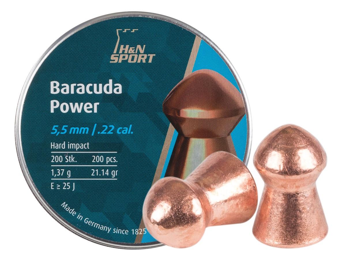 H&N Baracuda Power