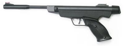 Diana RWS 5G Magnum P5