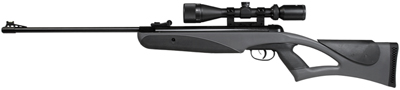 Remington Genesis w/3-9x40 Scope