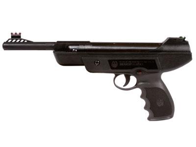 Ruger Mark 1.