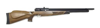 S410 Carbine Sidelever Thumbhole