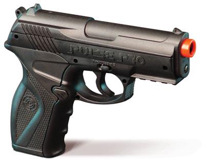 Crosman Pulse P70.