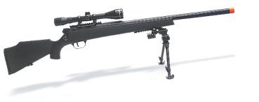 Super X-9 Swat Sniper Rifle