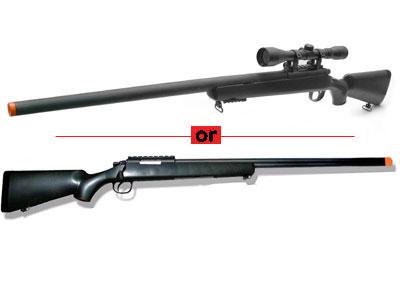 TSD Tactical Series SD700 - Black
