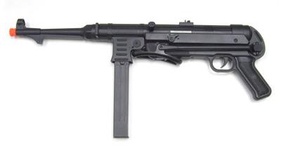 AGM MP007 40B AEG Combo