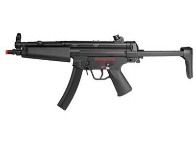 TSD Special Weapons SW5 ICS-04 AEG Airsoft Gun