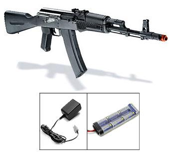 ICS AK74 AEG Kit 1