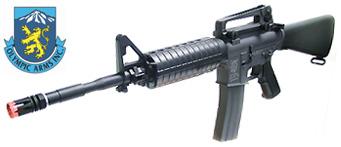 ICS Olympic Arms PCR-97 M44 AEG