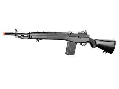 TSD Sports M100 Airsoft Sniper Rifle TSD