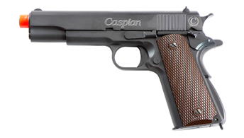 Caspian 1911A1 Gas