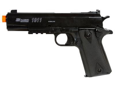 SIG Sauer GSR 1911 Spring Airsoft Pistol