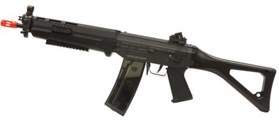 SIG Sauer 551 SWAT Metal body AEG