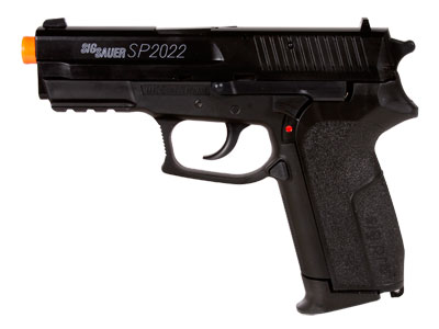 SIG Sauer SP2022 HPA Series