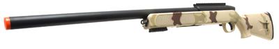 UTG Master Sniper Desert Camo without bipod