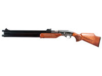 Sam Yang Recluse Dual Tank Air Rifle