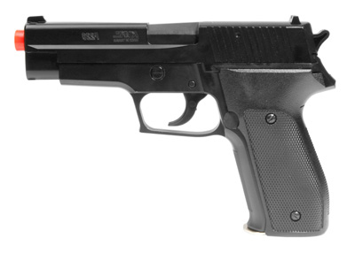 SIG Sauer P226 Spring HPA Series