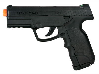 ASG Steyr M9-A1 CO2 Airsoft Pistol