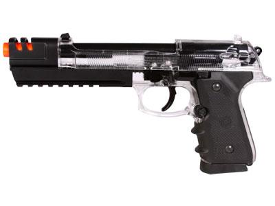 Crosman Stinger P50.