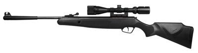 Stoeger Arms X20 Breakbarrel Air Rifle Combo