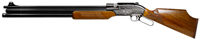 Sumatra 2500 PCP air rifle