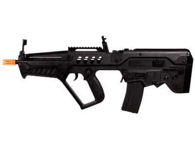 S&T Armament T21 Explorer Version AEG, Black