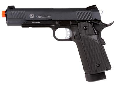 KJ Works Taurus PT 1911 CO2 Airsoft Pistol
