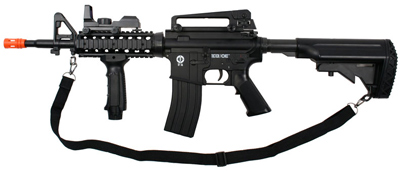 Tactical Force TF16
