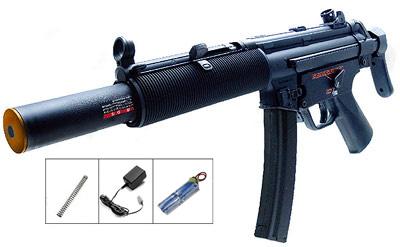 Marui MP5 SD6 - Kit
