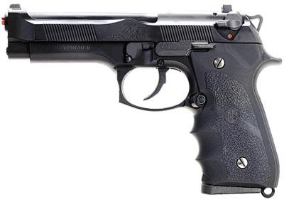 M9 Tactical Master.