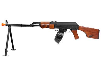 TSD Tactical Gen II AEG Model RPK
